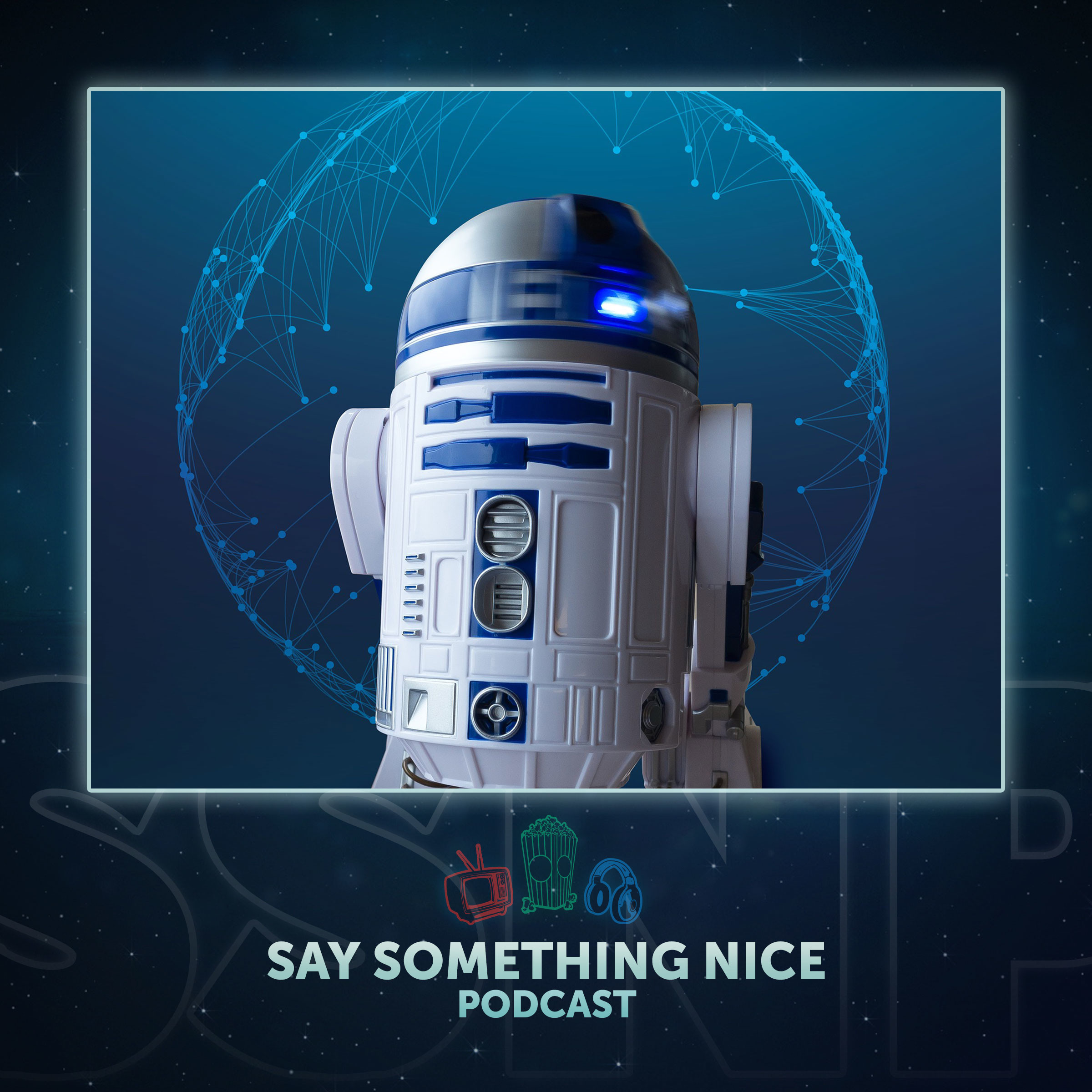 35 | The Say Something Nice Holiday Special, Part 1